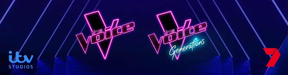 The Voice Casting